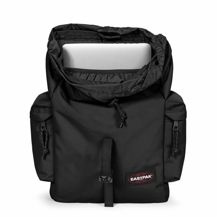 Eastpak Rygsæk Austin + Sort 2